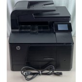 HP Laserjet Pro 200 Color MFP (M276nw) Printer - Local Pickup Only - AS IS