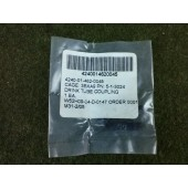 M40/M42 Drink Tube Coupling Pack of 5 NEW 4240-01-462-0045