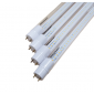 Case of 25 T8 4FT LED Tube Light Bulbs 15W G13 Bi-Pin Singlel-end Power 2700K